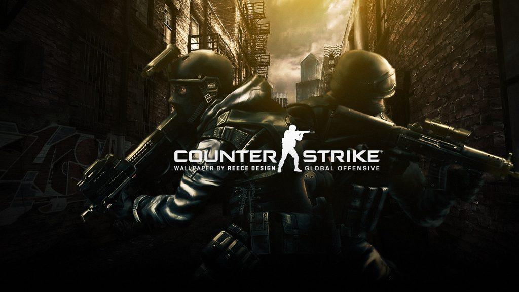 counter-strikes