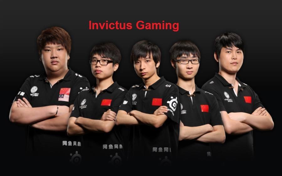 invictus-gaming