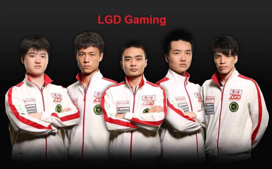 lgd-gaming