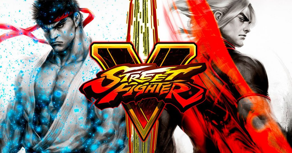 street-fighterss