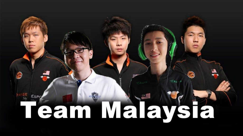 team-malaysia