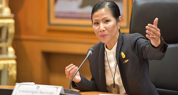 Mrs. Koban Wattanaworangkul